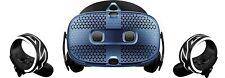 HTC Vive Cosmos, VR Brille inkl. 2 Controller, Blau / Schwarz  99HARL002-00