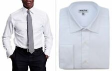 Business-Regular Collar Formal Shirts Non Iron Long for Men