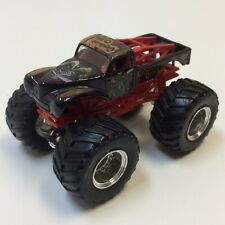 Hot Wheels Monster Truck Jam CAPTAIN'S CURSE 1:64 Loose Diecast • VGUC‼ FREE S/H