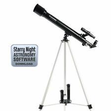 telescopio astronomico celestron profesional astronomical 50 AZ Refractor