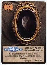 Spellfire Draconomicon Talisman of the Beast 75//100