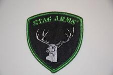 STAG ARMS LOGO PATCH MODEL 1 MODEL 2 MODEL 3 MODEL 4 MODEL 5 MODEL 6 MODEL 9 NEW