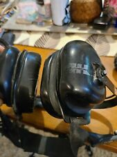 New listing Hd Intrinsically Heavy Duty Aviation Headset With Mic