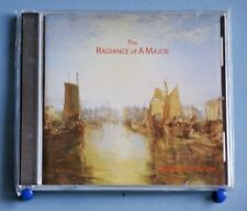 THE RADIANCE OF A MAJOR - CASPAR DECHMANN – PIANO : ANNE YARROW - VIOLIN