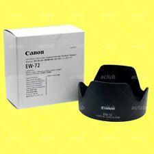 Genuine Canon EW-72 Lens Hood EW72 for EF 35mm f/2 IS USM