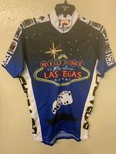 Las Vegas Cycling Jersry