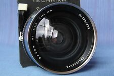 Ultra Rare OBERKOCHEN OPTON Bi 53mm f4.5 for LINHOF 6,5x9cm ,Used