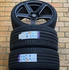 """Genuine simmons Frc , holden commodore ve vf wheels and tyres 20"""""""