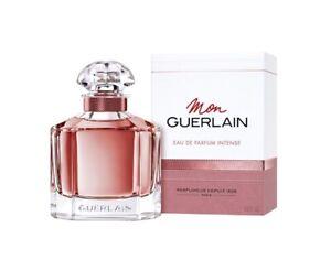 Guerlain Mon Guerlain Intense EDP 100ml Eau de Parfum for Women New & Sealed