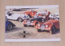 MORGAN HISTORY Publicity Brochure October 1994