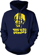 You Big Dummy Red Foxx Sanford and Sons TV Show Hoodie Pullover Sweatshirt