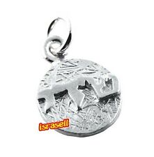 SHADAY BLESSING PENDANT - May God Bless You - El Shaddai - Name of God Almighty