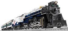 Lionel 7-12000 New York Yankees Berkshire set new inthe box w/ Track Transformer