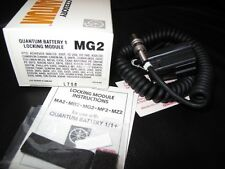 QUANTUM INSTRUMENTS MG2 Dedicated Module (Connection Cable) -