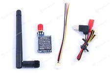 mini 5.8G Video-Sender 25mW 22 Kanäle FPV FT951 PAL NTSC SECAM Transmitter GoPro