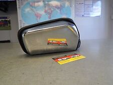 123 300CD 240CD 280CE COUPE SIDE VIEW MIRROR CHROME RIGHT