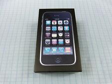 Apple iPhone 3GS 16GB Schwarz! Gebraucht! Ohne Simlock! TOP! OVP! Imei gleich!