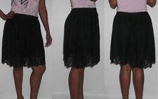 H&M Polyester Short/Mini Skirts for Women