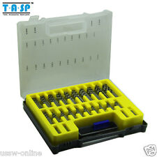 150PC 0.4~3.2mm HSS Micro PCB Twist Drill Bit Set Precision Tool Case Accessoris