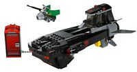 LEGO RED SKULL IRON SKULL HYDRA SUBMARINE 76048 BUILDS ONLY - NO MINIFIGURES