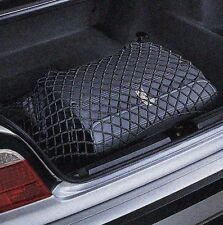 BMW OEM Luggage Compartment Trunk Floor Net - E39 5 Series 5571