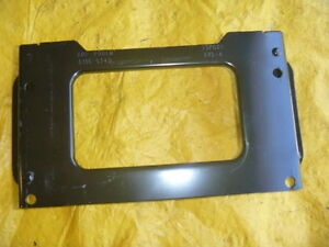 10 11 12 13 Tucson Amplifier Assy Bracket Factory Original OEM 2.0L 2.4 2.4L