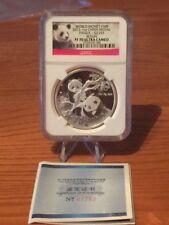 2013-Berlin World Money Fair Medal N.G.C. Proof-70 Ultra Cameo