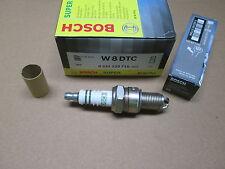 VW LT & AUDI 100  SPARK PLUG  BOSCH 0241229716 W8DTC  NEW