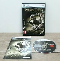 Hunted, the demon's forge  - PC