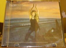 LUCIE SILVAS - BREATHE IN (CD SINGLE)