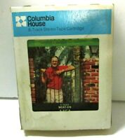 VTG - 8 Track Tape UNTESTED AS IS -LENNY DEE Paper Roses The Most Beautiful Girl