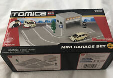 Tomica Hypercity  MINI GARAGE set  #70508  new in box    Tomy