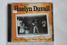 """Huelyn Duvall  """"the best of"""""""
