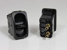 1 each Air Bag Air Ride Suspension Paddle Switch AirLift 21703 FREE SHIPPING
