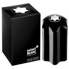 Perfume Hombre MONT BLANC Emblem para 100ML EDT 3,3 OZ Eau de Toilette