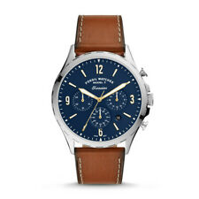 Fossil FS5607 Mens Forrester Chrono Men's Chronograph Watch 46 MM
