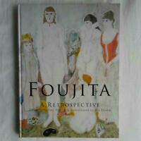 Tsuguharu Foujita modern painting Art Museum Venue Limited Edition