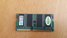 "256MB PC133 SDRAM 144 pin  RAM ""Hynix"""