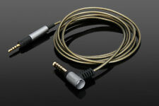 4.4mm Upgrade BALANCED Audio Cable For KRK KNS8400 KNS6400 Studio Headphone