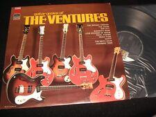 THE VENTURES<>GUITAR GENIUS OF..<>LP Vinyl~Canada Pressing<>SUNSET SUS-5160