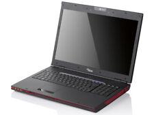 "Ordenador Portátil PC Fujitsu 17"" AMD Office Antivirus WiFi Win10 ¡IMPECABLE!"