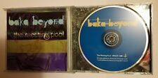 Baka Beyond - The Meeting Pool CD 1995 Hannibal Records CD in VG+ to EX cond.