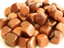 Tumbled Stones Polished Goldstone