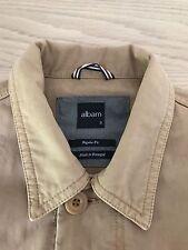 Albam Jacket (Large, Khaki, Oi Polloi, Baracuta, Mr Porter)
