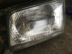 Holden Jackaroo Left Head Light L8 02/1998-12/2003