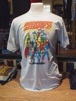 Avengers Assemble Marvel Comics Superhero Men's T-Shirt