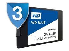 SSD WD WESTERN DIGITAL Blue 3D NAND 250GB SATA 6Gb/s WDS250G2B0A