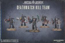 Warhammer 40K: Deathwatch: Kill Team (39-10) NEW