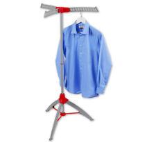 Kleiderständer Wäscheständer klappbar Wäschespinne Lüfter Garderobenständer