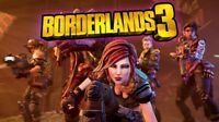 Borderlands 3 LEVEL 60  Service Xbox One + Legendary Gear & More! FAST! LOOT UP!